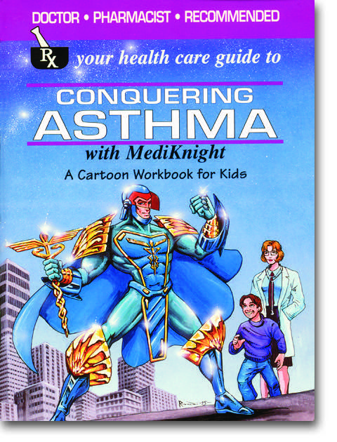 Conquoering-Asthma-With-Mediknight