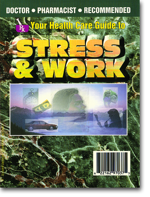 Stress-and-Work