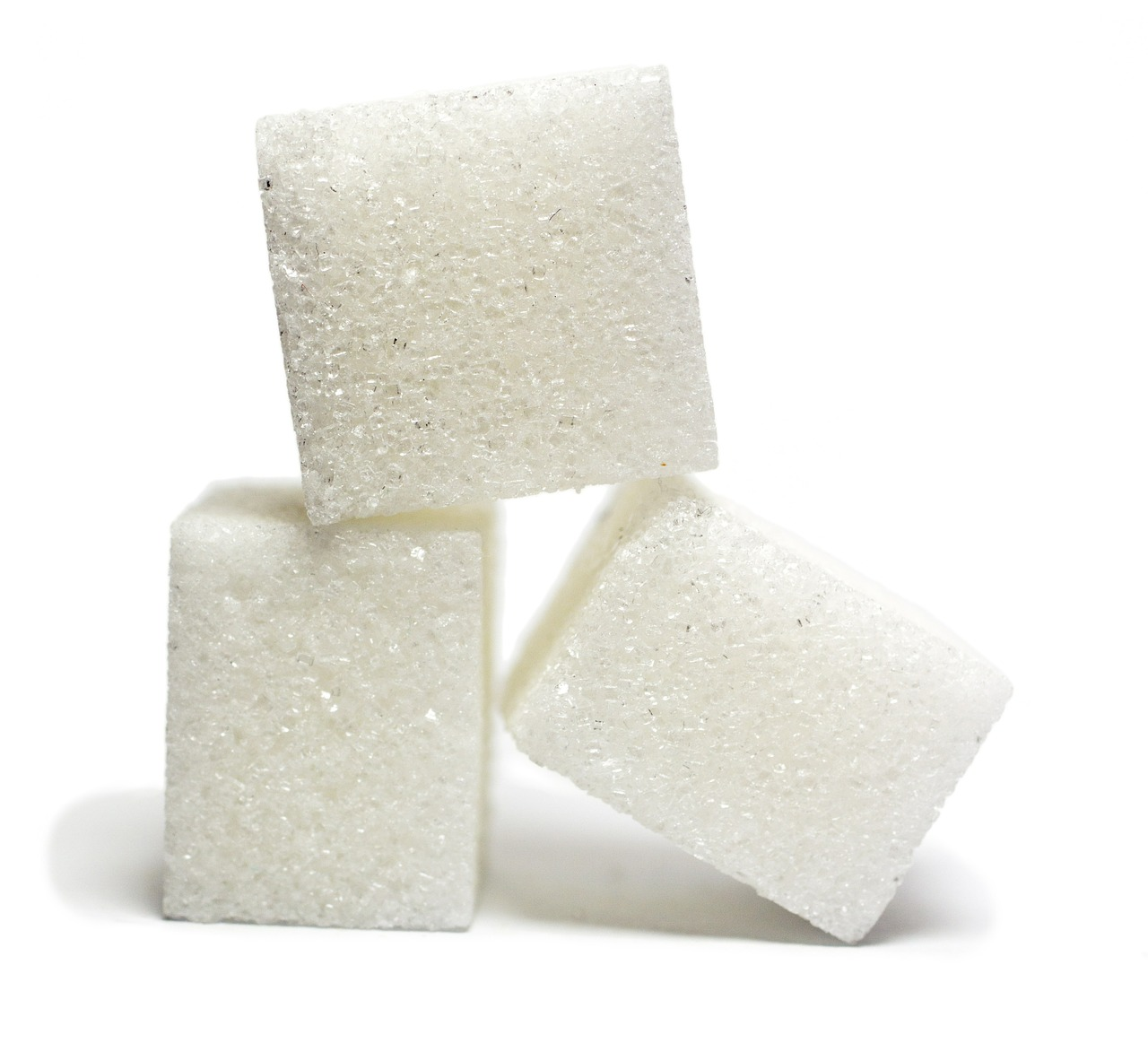 Sugar: the Worst Thing Since Tobacco Says New Study