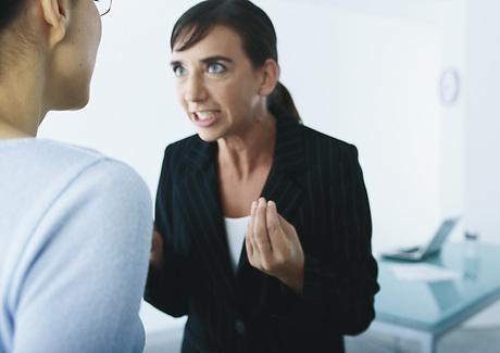 How to deal with challenging behavior in healthcare