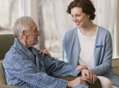 Tips For Caring For A Person Who Has Had A Stroke