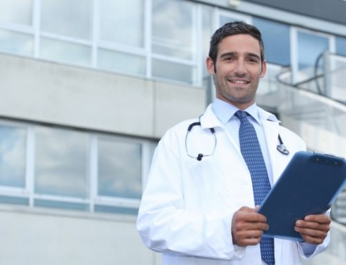 How to improve customer service skills in healthcare