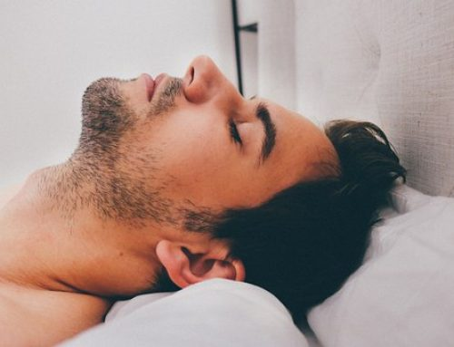 Sharp, Focused and Happy: The Connection Between Sleep and Mental Health