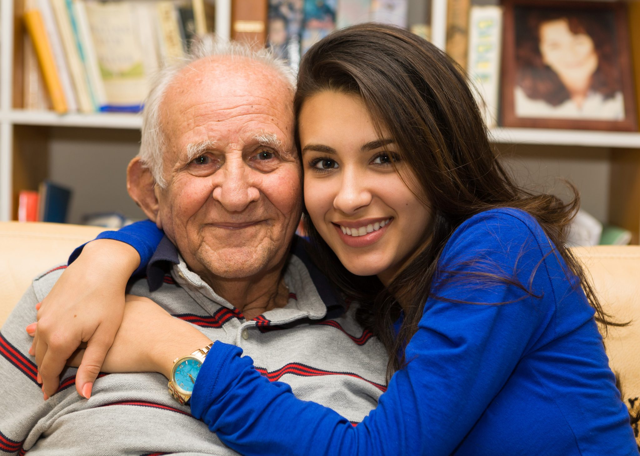 QUIZ – What Do You Know About Caring For A Person With Alzheimers Disease?