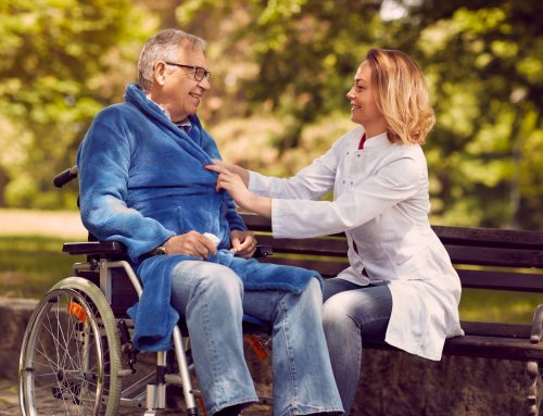 QUIZ – What Do You Know About Caring For A Person Who Has Had A Stroke?