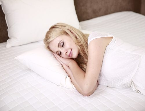 Beauty Sleep: The Key to Making You Look and Feel Younger