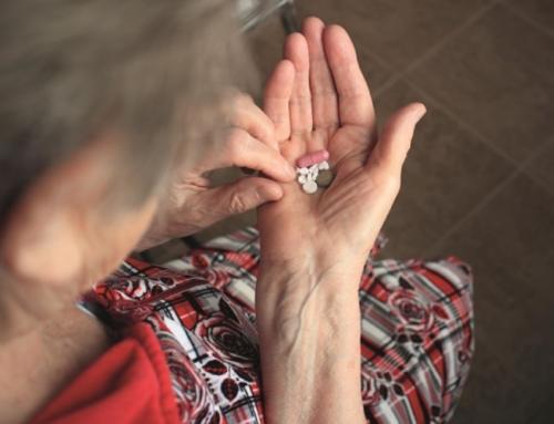 Medication Safety Tips for Older People